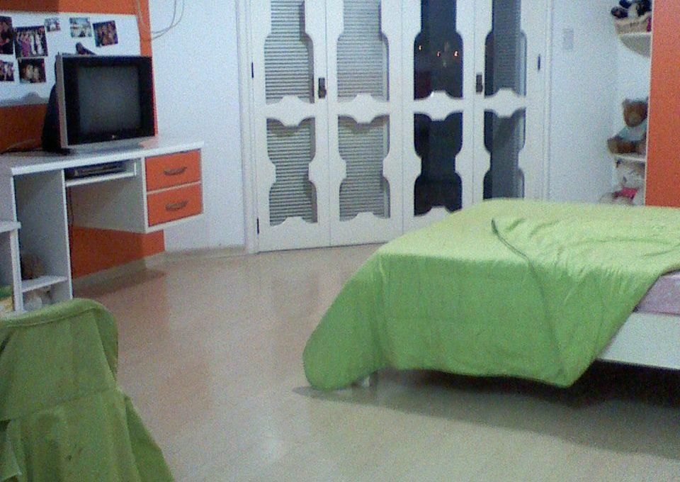 quarto laranja 003
